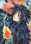 Howl by thecatinthedrawer