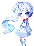Weiss by Yamio