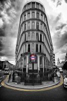 30 cannon street by melmarc