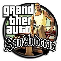 GTA San Andreas by dj-fahr