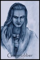 Graverobber by Soukyan