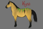 Kyna - #G03 by Unyse