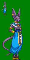 Bills - DBZ EB by darkozkr331
