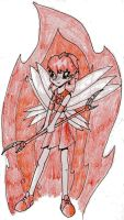 fire faerie by catgirl5472