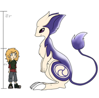 Pookamon: Champion Form by TilForeverEnds