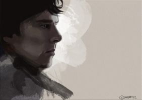 Sherlock II by superfizz