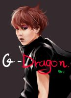 GD-monster by bbcchu