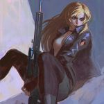 Sniper Wolf by KR0NPR1NZ