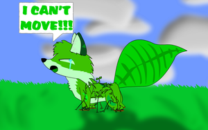 Tails230 Plant TF Sequence 8 by Tails230