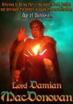Lord Damian MacDonovan Returns by REBELComx