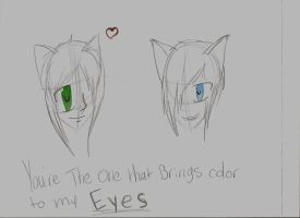 Colors in my eyes by goicesong1