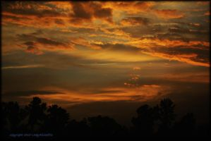Arkansas Sunset... by LadyAliceofOz