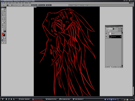 Howl - WIP by Anarth