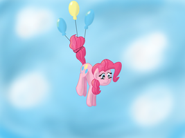 Uhh... Fluttershy... Help? by ChaoticDiscord