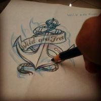 Tattoo draw by Juliano-Pereira