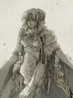 Misc - Lord Knight by shilin