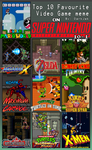 My Top 20 Favorite Super Nintendo Games (10-1) by soryukey