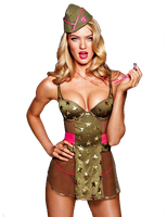 Candice Swanepoel PNG by VS-angel