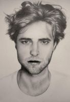 Robert Pattinson by 15minutes133