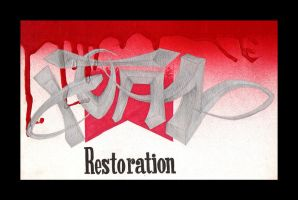 Total Restoration by only-hope