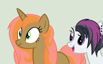 Did you two kiss or something? by Paige-the-unicorn