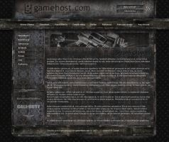 GAMEhost by con3x