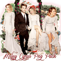 Pack png 252 Miley Cyrus by MichelyResources