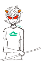 Terezi by davesexual