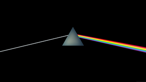 The Dark Side of the Moon by wiirock