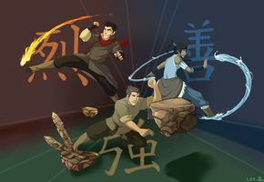 LOK by rabbitsontherun