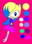 kayli's 2014 look, fo real by sparkles246789