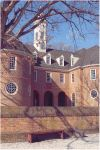 Virginia's Colonial Capitol by jamberry-song