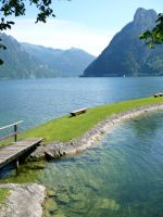 Traunsee by amipal