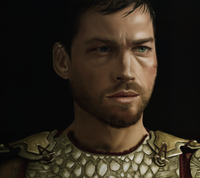 Spartacus by 0Snow-White0