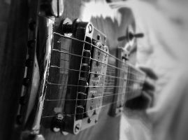 Guitar by KaleleAloha