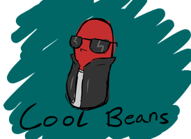 Cool Beans by NachoLove