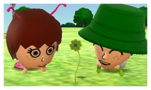 K and L's clover find by GWizard777
