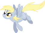 Lauren's Derpy-Cleanup vector by julianwilbury