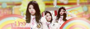 Mijoo Lovelyz by longphuong