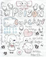 poisoncupcake by poison-cupcake