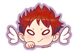 Shokugeki no Soma Sticker by KaitlynRAWR