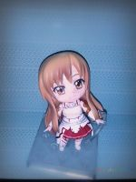 Asuna Nendie by Alice-of-Abyss