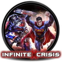 Infinite Crisis (2) - Icon by Blagoicons