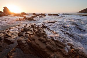 Montana De Oro State Park by knold