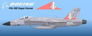 RN Super Hornet 3 by Wolfman-053