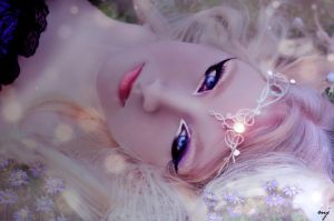 Fairy by Eithen