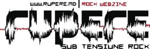 Logo RUPERE.MD - Rock WebZine by ProRock