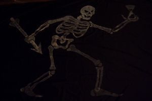 Jolly Roger by Raubritter