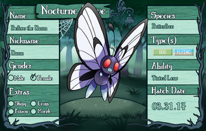 PKMnation - Before the Dawn by TamarinFrog