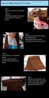 How To - Vanille's Fur by HaylsLockhart